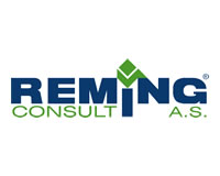 logo reming